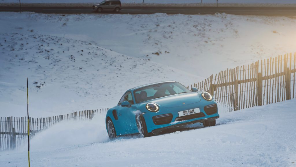 Porsche 911 Turbo S King Of The Hill (3)