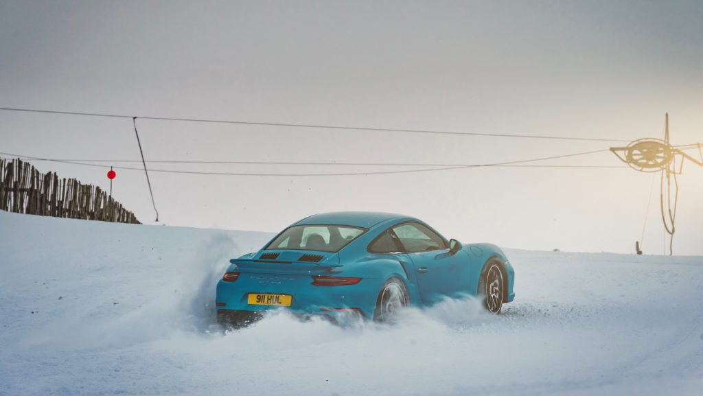 Porsche 911 Turbo S King Of The Hill (5)