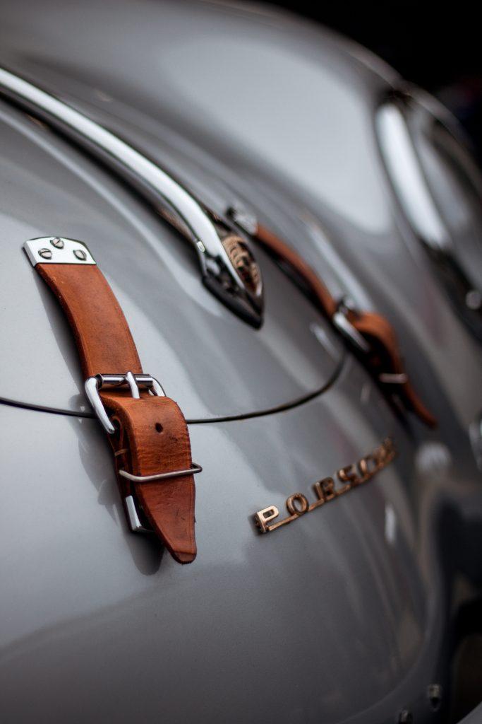 Classic car company