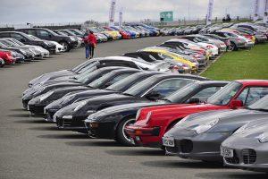 Porsche Owner Club Events