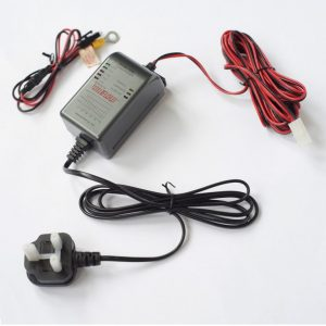 12V Automatic Battery Conditioner