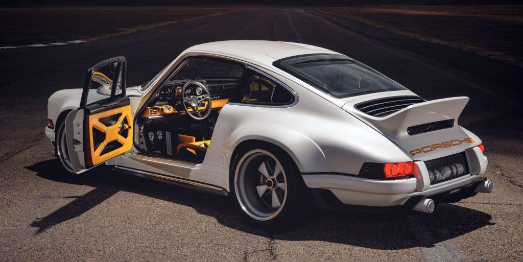 Porsche 911 Concours Singer