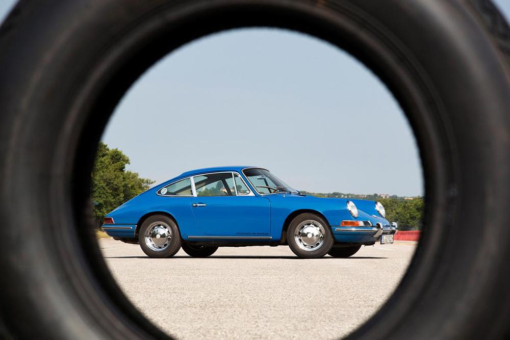 Porsche Club Discounts