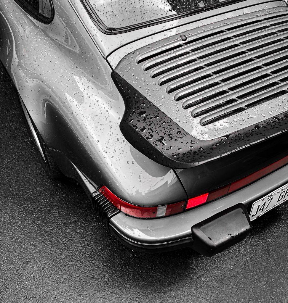 porsche 911 turbo investment