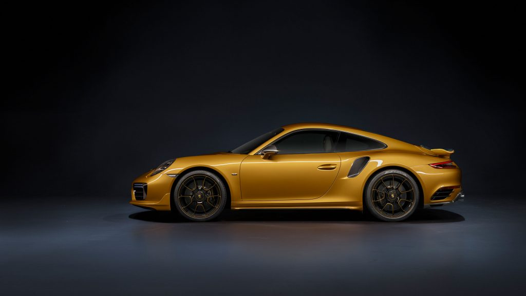 911 Turbo S Exclusive (3)