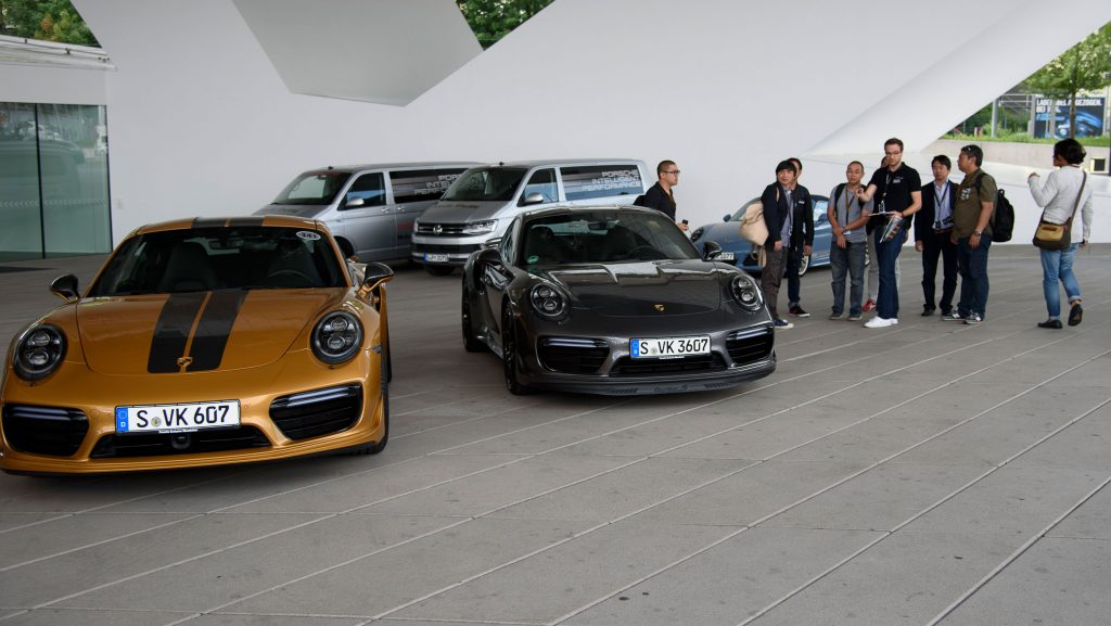 911 Turbo S Exclusive Series (1)
