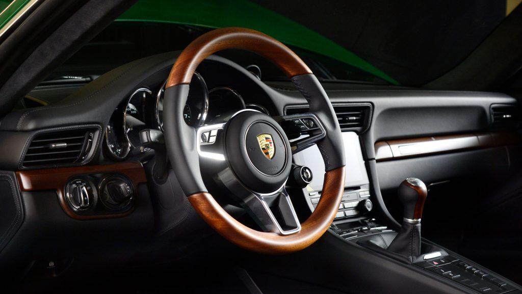 Porsche 1 million build special car (10)