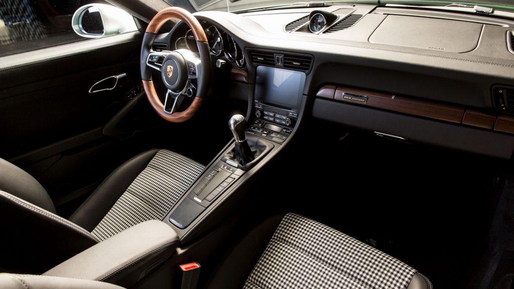 Porsche 1 million build special car (3)