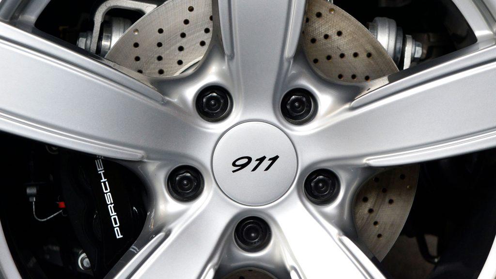 Porsche 1 million build special car (6)