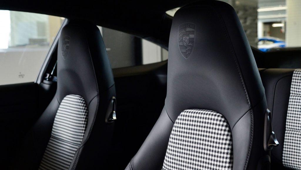 Porsche 1 million build special car (7)