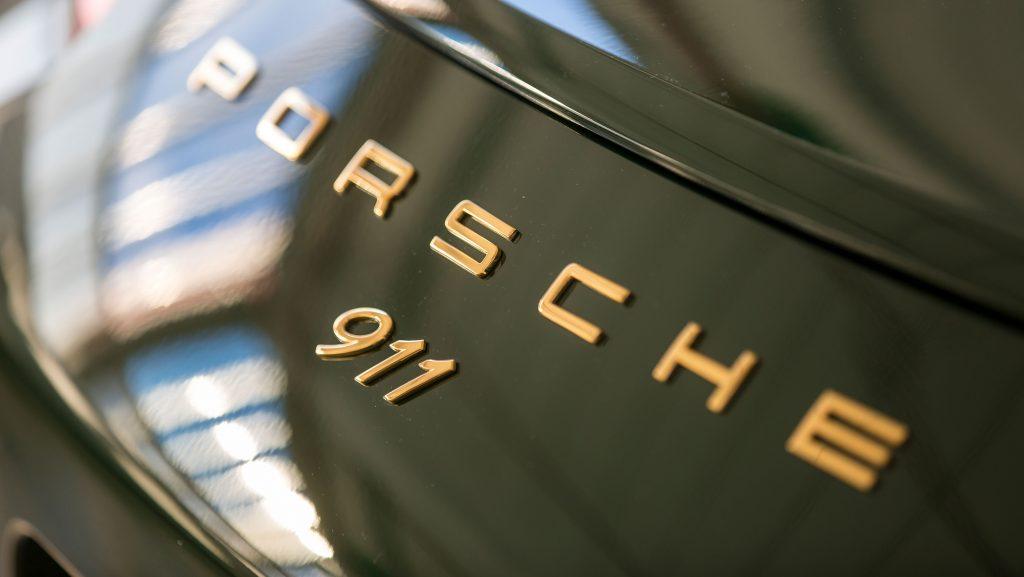 Porsche 1 million build special car (8)