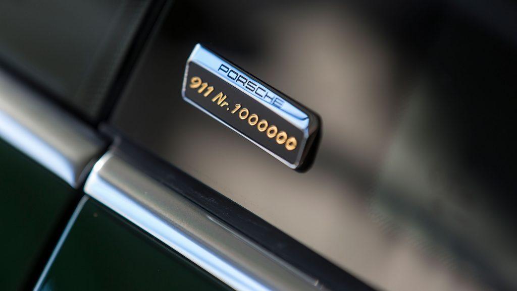 Porsche 1 million build special car (9)