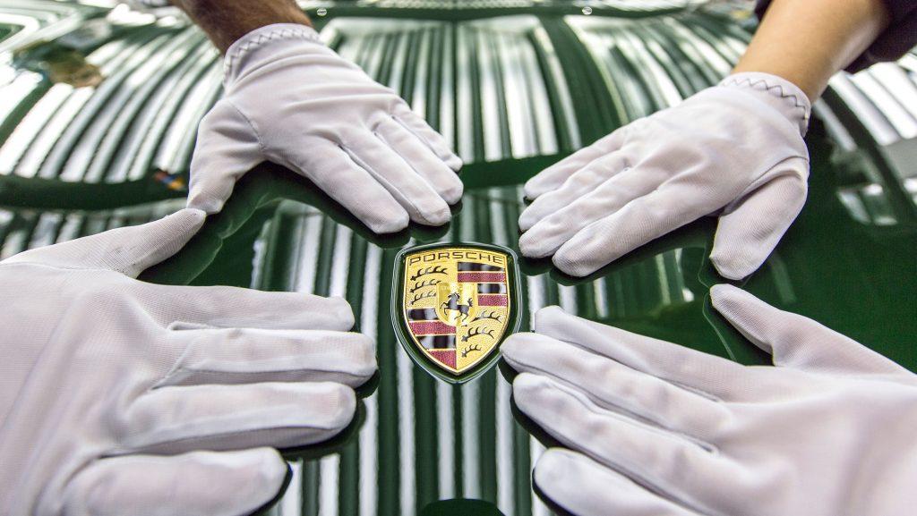 Porsche 1 million build stages (5)