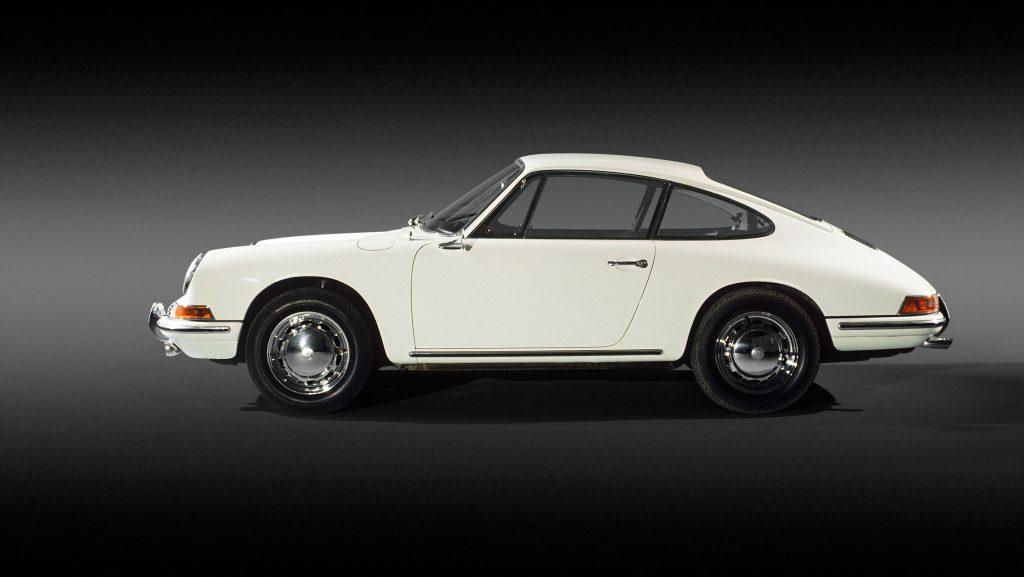 Porsche 911 2,0 Coupé from 1965