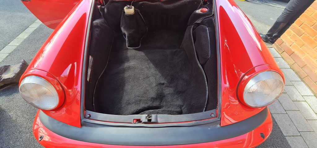 Porsche 911 930 Supersport Concours (9)