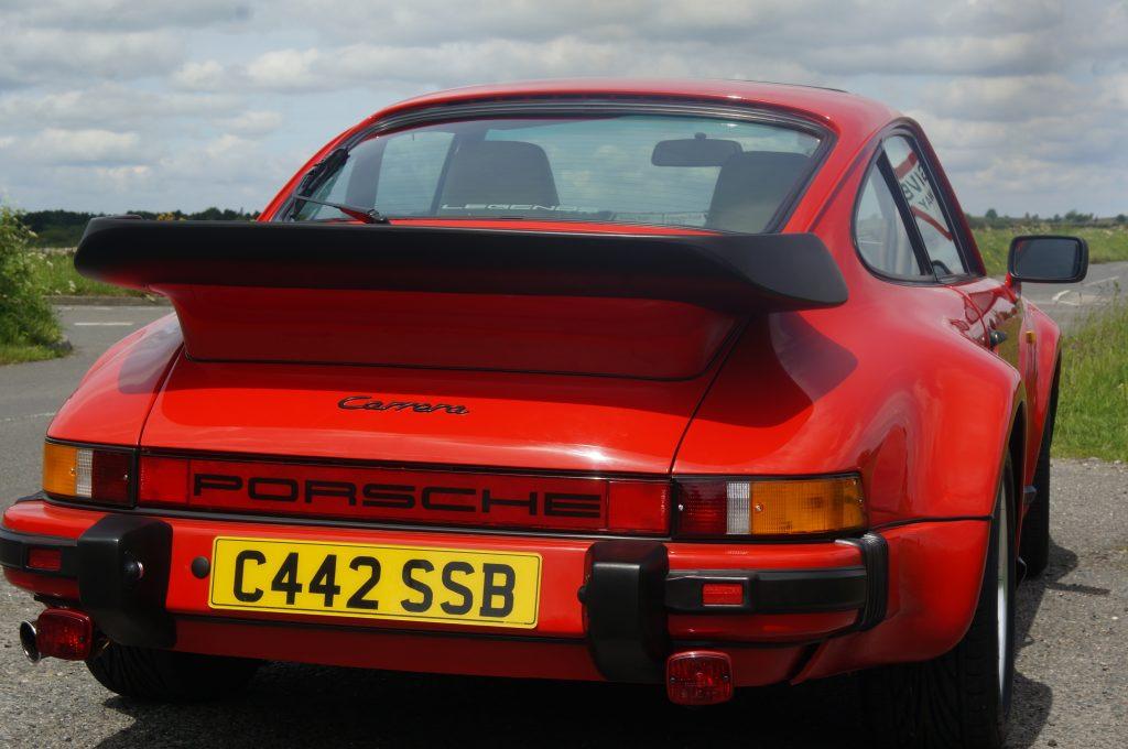 Porsche 911 930 Supersport M491 Turbo Look (9)