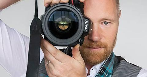 Paul Ward Photographer